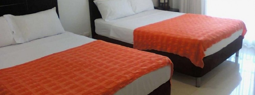 Habitaciones Fuente hotelbocagrande com 1