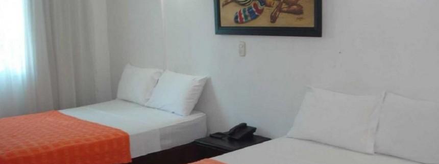Habitaciones Fuente hotelbocagrande com 2